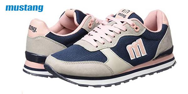 Zapatillas deportivas MTNG Joggo baratas en Amazon