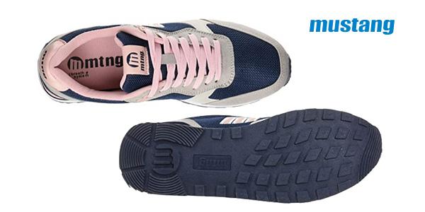 Zapatillas deportivas MTNG Joggo chollo en Amazon