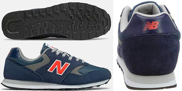 Zapatillas New Balance 393 para hombre baratas