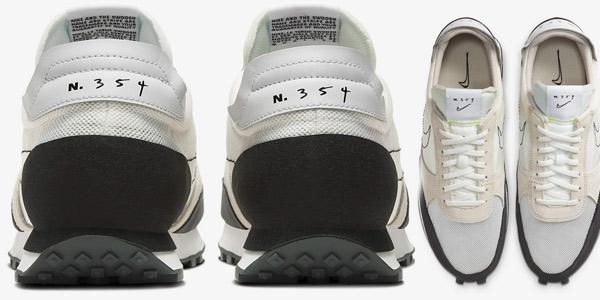 Zapatillas deportivas NIKE Dbreak-Type para hombre chollazo en Amazon