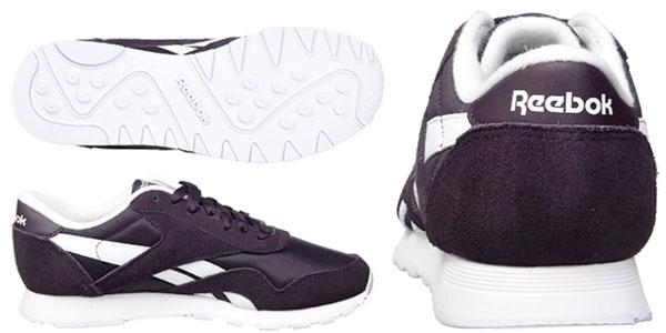 Zapatillas Reebok Classic Nylon para mujer baratas