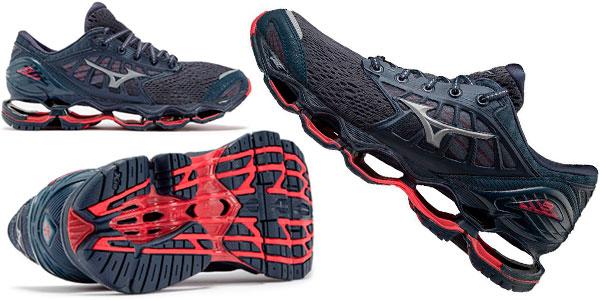 Zapatillas de running Mizuno Wave Prophecy 9 para hombre baratas