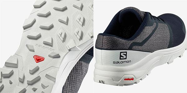 Zapatillas de senderismo Salomon OUTbound para hombre baratas