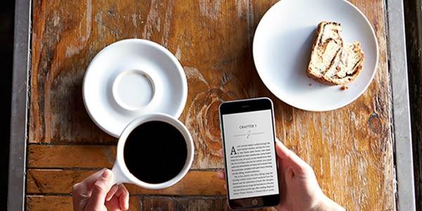 prueba gratis Kindle Unlimited