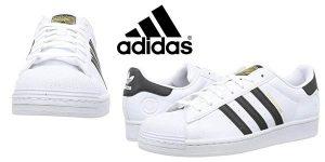 Adidas Superstar Vegan chollo