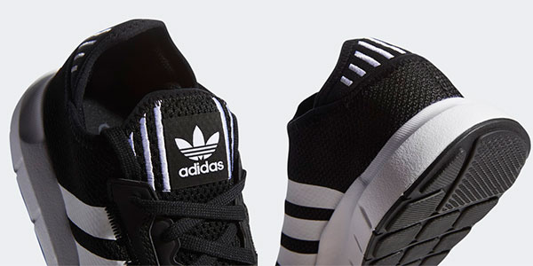 Zapatillas Adidas Swift Run X para hombre baratas