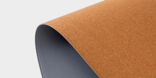 Alfombrilla gigante Xiaomi en cuero sintético de 800 x 400 mm chollo en AliExpress