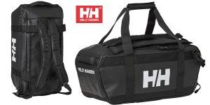 Bolsa de deporte Helly Hansen HH Scout Duffel S barata en Amazon