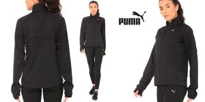 Chándal Puma Active Yogini Woven Suit para mujer barato en Amazon