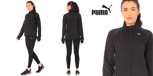 Chándal Puma Active Yogini Woven Suit para mujer chollo en Amazon