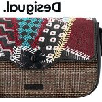 Chollo Bolso Desigual Wings Amorgos