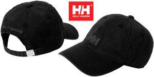 Chollo Gorra Helly Hansen Logo Cap
