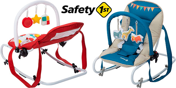 Chollo Hamaca Safety 1st Koala para bebé