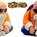 Chollo Hucha Mutenroshi de Dragon Ball