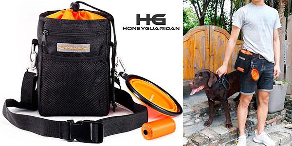 Chollo Mochila de entrenamiento para perros HoneyGuaridan