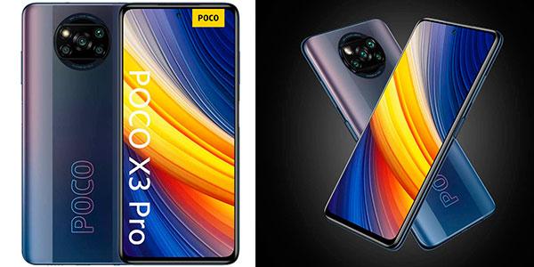 """Chollo Poco X3 Pro de 6,67"""" FHD [6+128 GB] con 5.160 mAh"""