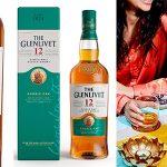 Chollo Whisky The Glenlivet 12 Años premium de 700 ml