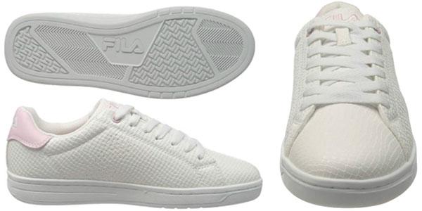 Zapatillas Fila Crosscourt 2 para mujer baratas