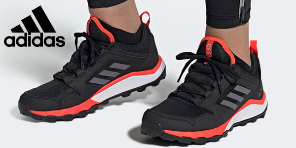 Chollo Zapatillas de trail running Adidas Terrex Agravic TR GTX para hombre