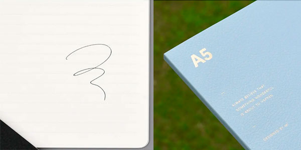 Pack 3x Cuaderno Xiaomi A5 barato