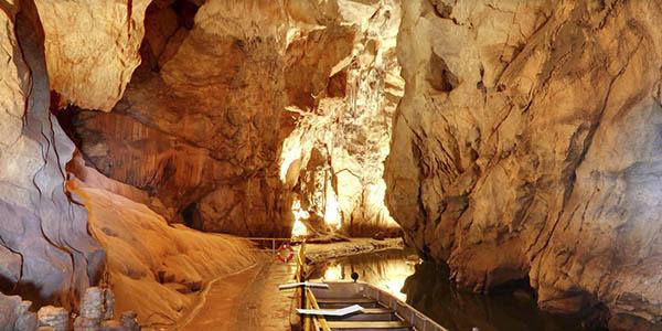 Cueva Domica tour virtual gratuito