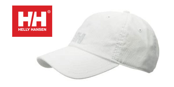 Gorra Helly Hensen Cap Logo barata