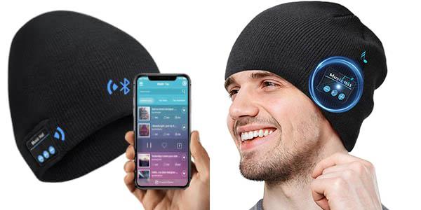 Gorro COTOP con Bluetooth