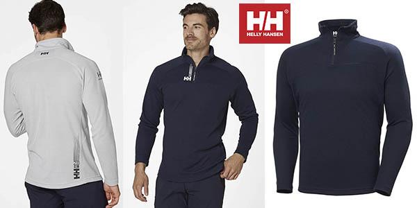 Helly Hansen HP 1/2 zip pullover chollo
