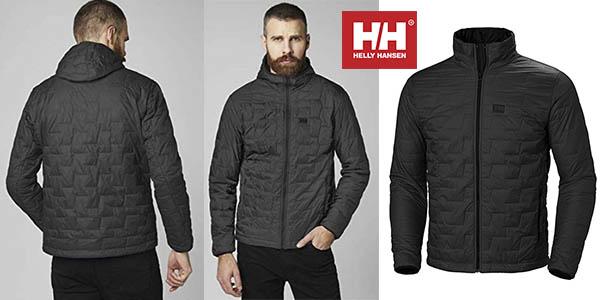Helly Hansen Lifaloft insulator jacket chollo