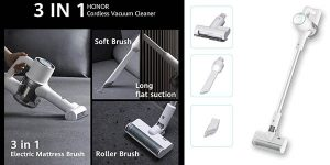 Honor Choice aspirador escoba oferta