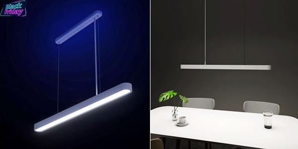 Lámpara de techo Xiaomi Yeelight barata