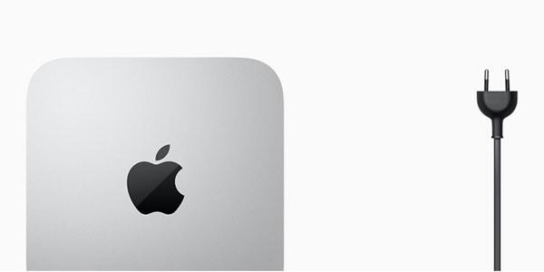 Diseño Mac Mini M1
