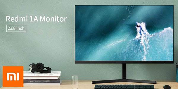 """Monitor LED IPS Xiaomi Redmi 1A 1080p de 23,8"""""""
