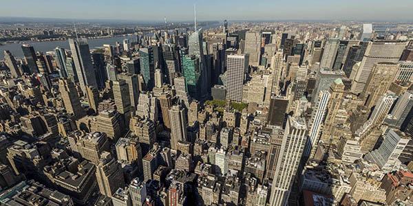 Nueva York recorridos interactivos virtuales gratis