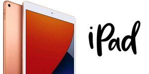 "Nuevo Apple iPad de 10,2"""