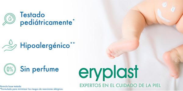 Pack x2 Pasta al agua Eryplast Lutsine E45 de 125 gr/ud chollo en Amazon