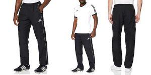 Pantalones deportivos Adidas Core 18 Presentation baratos en Amazon