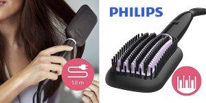 Philips BHH880/00 cepillo alisador pelo barato