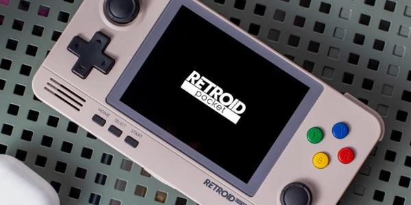 características técnicas Retroid Pocket 2