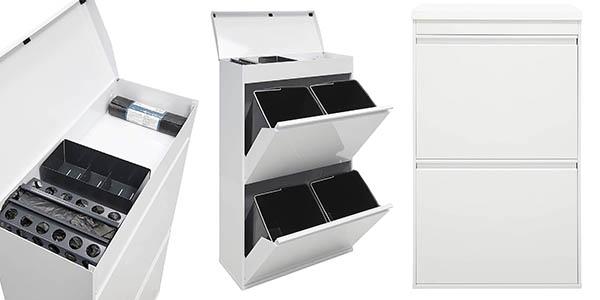 sistema reciclaje vertical Arregui valoraciones altas