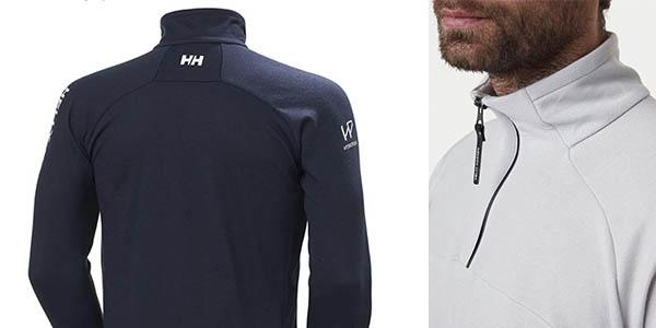 sudadera Helly Hansen HP 1/2 Zip Pullover oferta