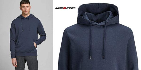 Sudadera Jack Jones Basic barata