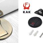 Tope de puerta KAK en acero inoxidable 304 barato en AliExpress