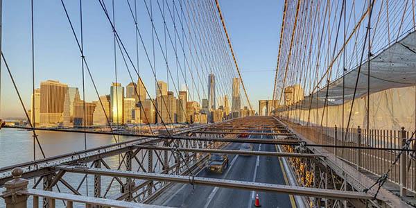 tour virtual Nueva York edificios