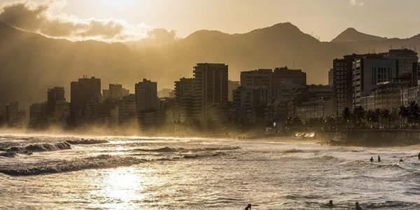 viaje virtual Brasil monumentos lugares turísticos