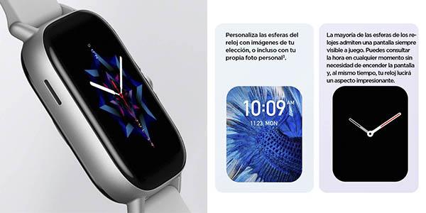 Xiaomi Amazfit GT2 smartwatch oferta