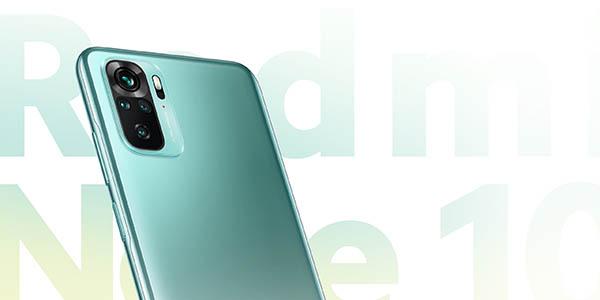 Xiaomi Redmi Note 10 en AliExpress