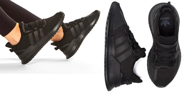 Zapatillas adidas U_Path Run para hombre oferta en Amazon