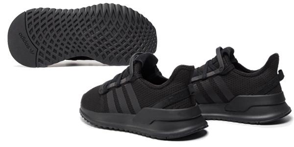 Zapatillas adidas U_Path Run para hombre chollo en Amazon