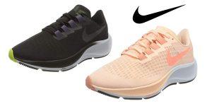 Zapatillas de running Nike Air Zoom Pegasus 37 baratas en Amazon